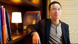 2019年胡润百富榜发布,比特大陆创始人詹克团成「中国区块链首富」!