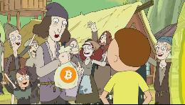 普通人如何投资比特币?